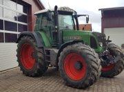 Traktor des Typs Fendt 818 Vario TMS mit GPS, Gebrauchtmaschine in Ostercappeln