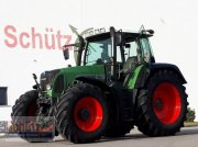 Fendt 818 Vario TMS - Sonderpreis Tractor