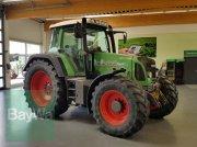 Traktor des Typs Fendt 818 Vario TMS Triebsatz neu, Gebrauchtmaschine in Bamberg