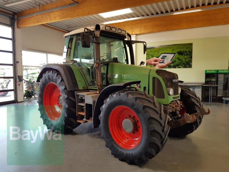 Traktor des Typs Fendt 818 Vario TMS zur Selbstreperatur, Gebrauchtmaschine in Bamberg (Bild 1)