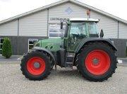 Traktor des Typs Fendt 818  Vario TMS, Gebrauchtmaschine in Lintrup