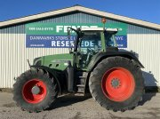 Traktor tipa Fendt 818 Vario TMS, Gebrauchtmaschine u Rødekro