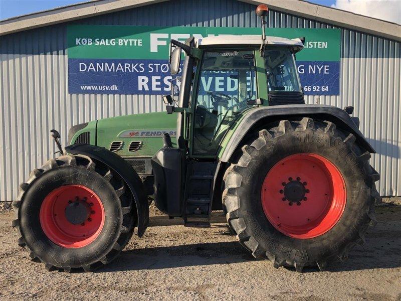 Traktor a típus Fendt 818 Vario TMS, Gebrauchtmaschine ekkor: Rødekro (Kép 1)