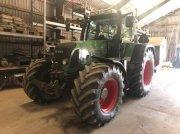 Traktor des Typs Fendt 818 Vario, TMS, Gebrauchtmaschine in Sakskøbing