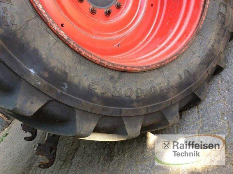 Traktor des Typs Fendt 818 Vario TMS, Gebrauchtmaschine in Elmenhorst-Lanken (Bild 7)