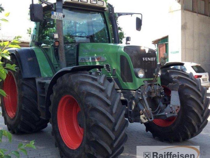 Traktor des Typs Fendt 818 Vario TMS, Gebrauchtmaschine in Elmenhorst-Lanken (Bild 2)
