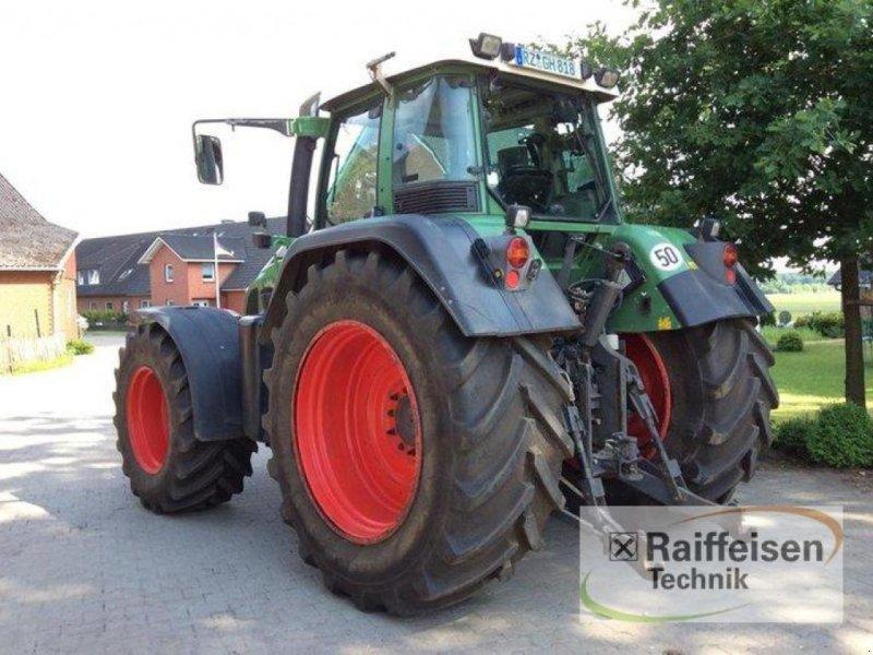 Traktor des Typs Fendt 818 Vario TMS, Gebrauchtmaschine in Elmenhorst-Lanken (Bild 3)