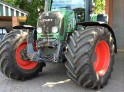 Traktor типа Fendt 818 Vario TMS, Gebrauchtmaschine в Elmenhorst-Lanken