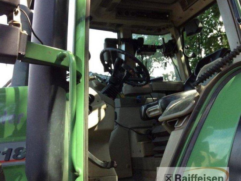 Traktor des Typs Fendt 818 Vario TMS, Gebrauchtmaschine in Elmenhorst-Lanken (Bild 15)