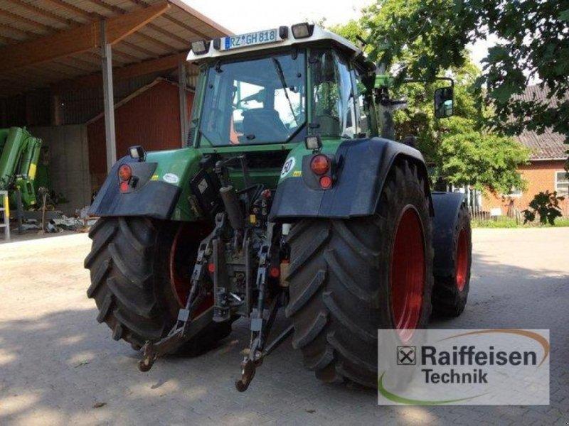 Traktor des Typs Fendt 818 Vario TMS, Gebrauchtmaschine in Elmenhorst-Lanken (Bild 5)