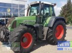 Traktor des Typs Fendt 818 VARIO TMS in Harsum
