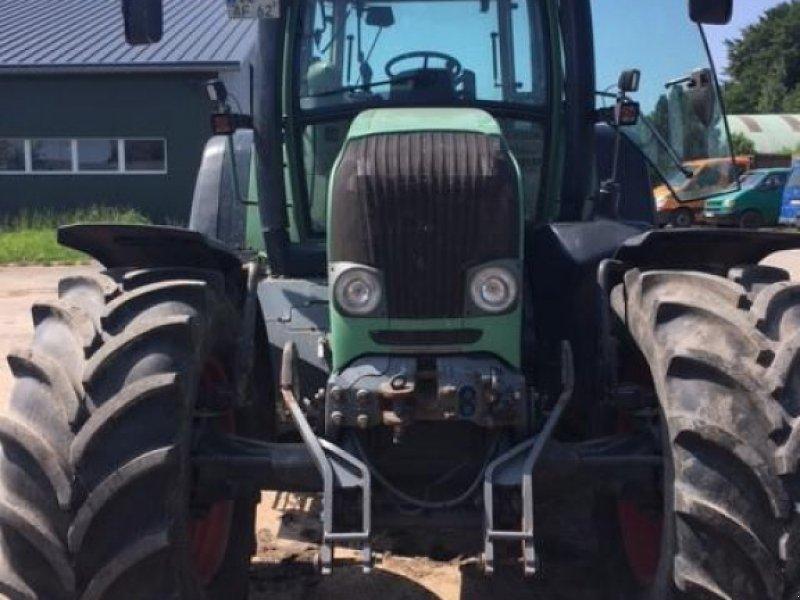 Traktor des Typs Fendt 818 Vario TMS, Gebrauchtmaschine in Gnutz (Bild 1)