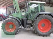 Traktor typu Fendt 818 Vario TMS, Gebrauchtmaschine v Erbach