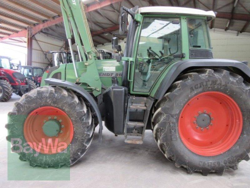 Traktor des Typs Fendt 818 Vario TMS, Gebrauchtmaschine in Erbach (Bild 1)
