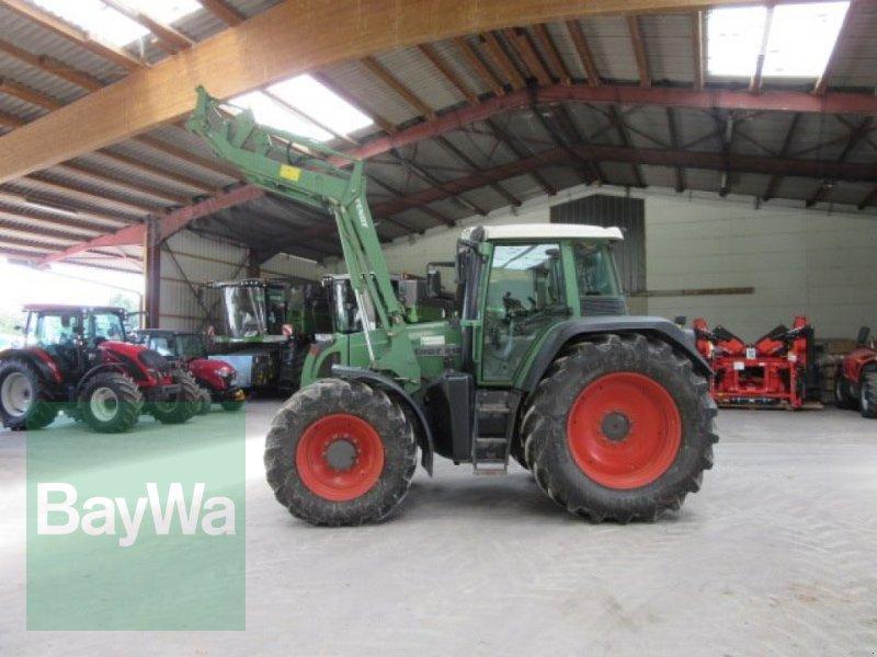Traktor des Typs Fendt 818 Vario TMS, Gebrauchtmaschine in Erbach (Bild 2)