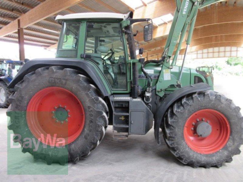 Traktor des Typs Fendt 818 Vario TMS, Gebrauchtmaschine in Erbach (Bild 3)