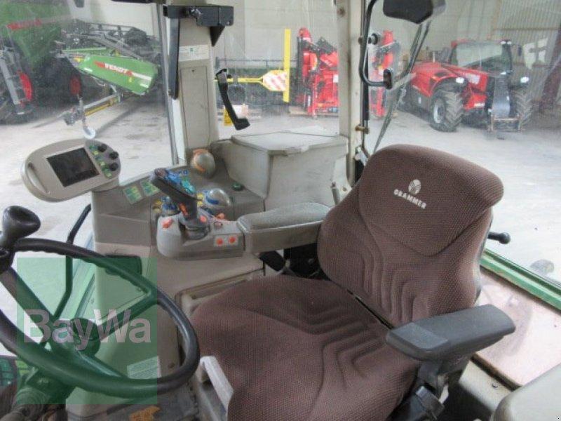 Traktor des Typs Fendt 818 Vario TMS, Gebrauchtmaschine in Erbach (Bild 7)