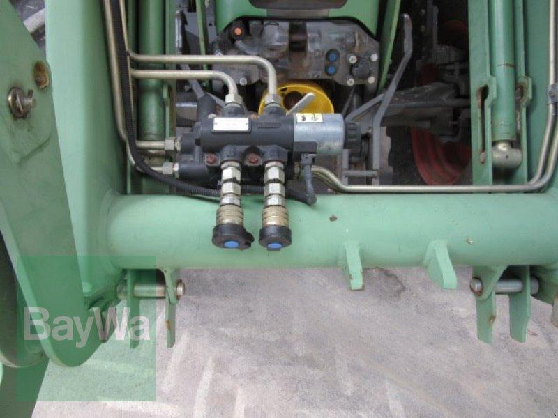 Traktor des Typs Fendt 818 Vario TMS, Gebrauchtmaschine in Erbach (Bild 9)