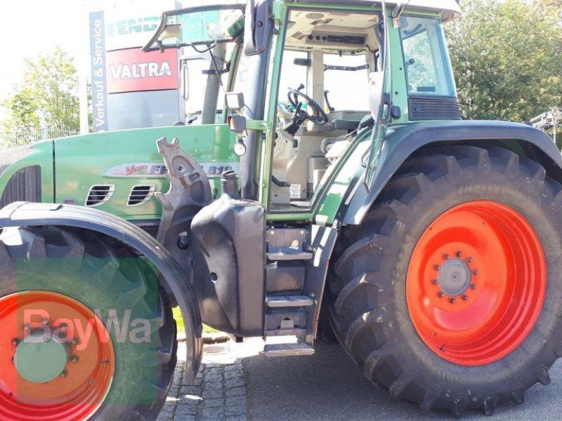 Traktor des Typs Fendt 818 Vario TMS, Gebrauchtmaschine in Langenau (Bild 1)