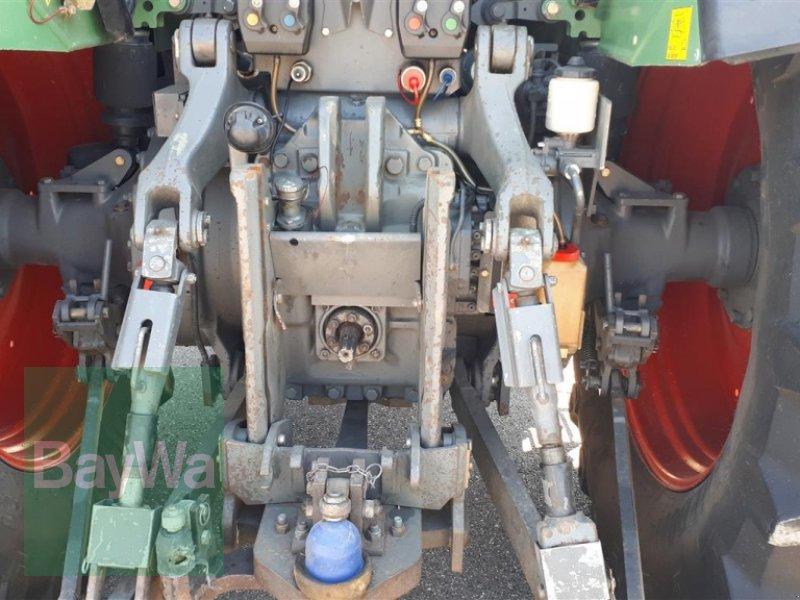 Traktor des Typs Fendt 818 Vario TMS, Gebrauchtmaschine in Langenau (Bild 4)