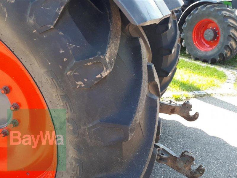 Traktor des Typs Fendt 818 Vario TMS, Gebrauchtmaschine in Langenau (Bild 5)