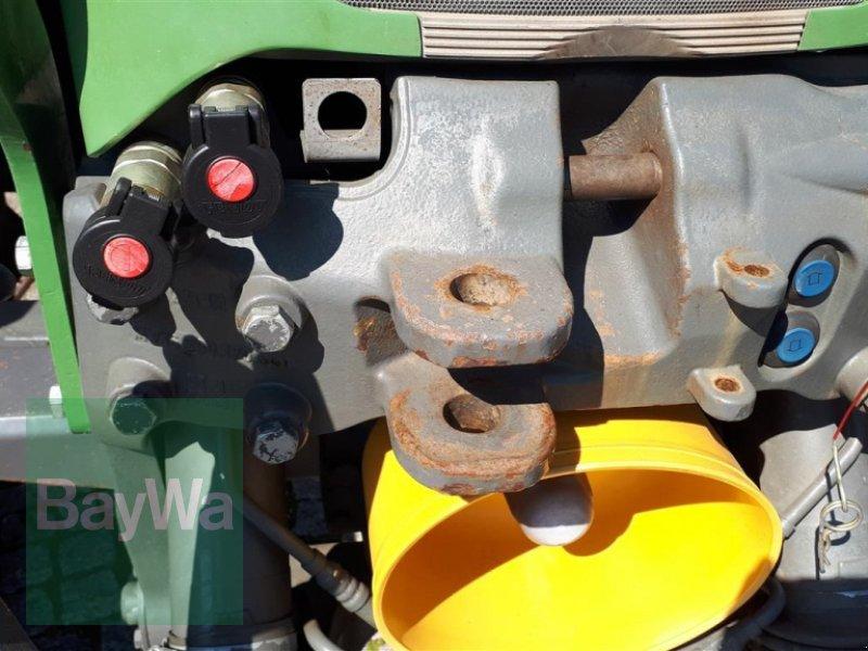 Traktor des Typs Fendt 818 Vario TMS, Gebrauchtmaschine in Langenau (Bild 7)