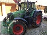 Traktor du type Fendt 818 Vario TMS, Gebrauchtmaschine en Eislingen