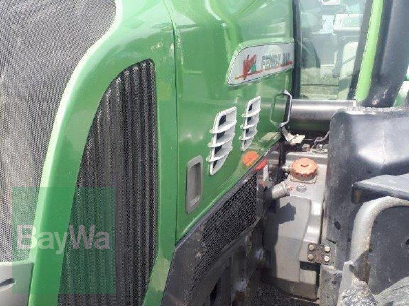 Traktor του τύπου Fendt 818 Vario TMS, Gebrauchtmaschine σε Altshausen (Φωτογραφία 2)