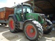 Traktor typu Fendt 818 VARIO TMS, Gebrauchtmaschine v BEAUPREAU