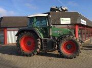 Fendt 818 VARIO TMS Traktor