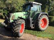 Traktor tip Fendt 818 Vario TMS, Gebrauchtmaschine in Teningen