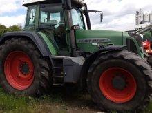 Traktor a típus Fendt 818 Vario TMS, Gebrauchtmaschine ekkor: Markersdorf (Kép 1)