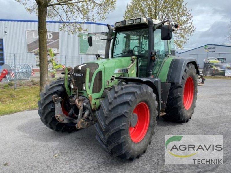 Traktor typu Fendt 818 VARIO TMS, Gebrauchtmaschine w Meppen-Versen (Zdjęcie 1)