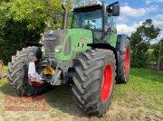 Traktor typu Fendt 818 Vario TMS, Gebrauchtmaschine v Wurmsham