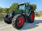 Traktor типа Fendt 818 VARIO TMS, Gebrauchtmaschine в Muespach