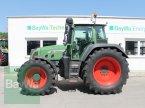 Traktor του τύπου Fendt 818 Vario TMS σε Straubing