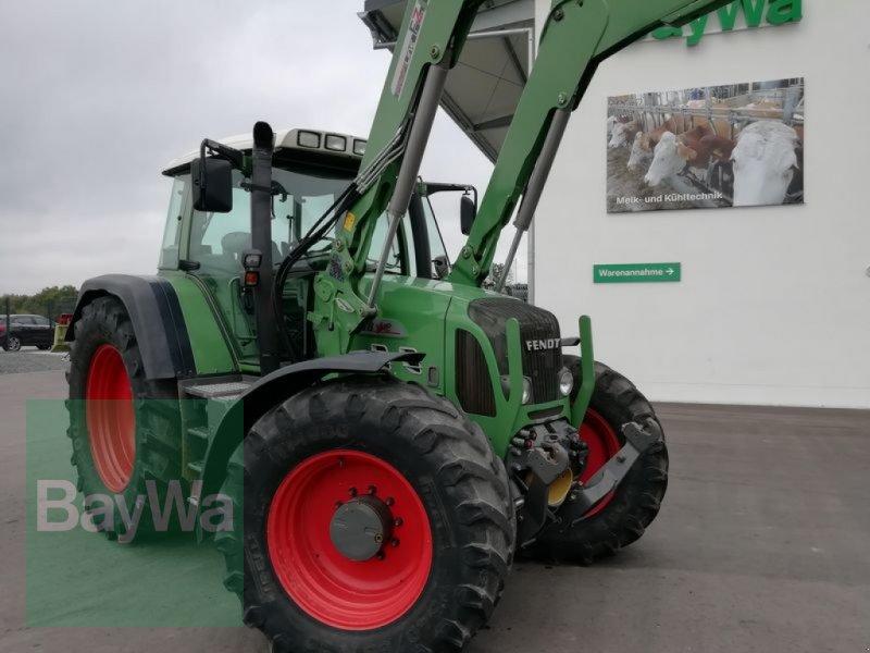 Traktor des Typs Fendt 818 Vario TMS, Gebrauchtmaschine in Schwarzenfeld (Bild 1)