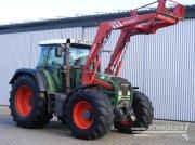 Traktor типа Fendt 818 Vario TMS, Gebrauchtmaschine в Lastrup