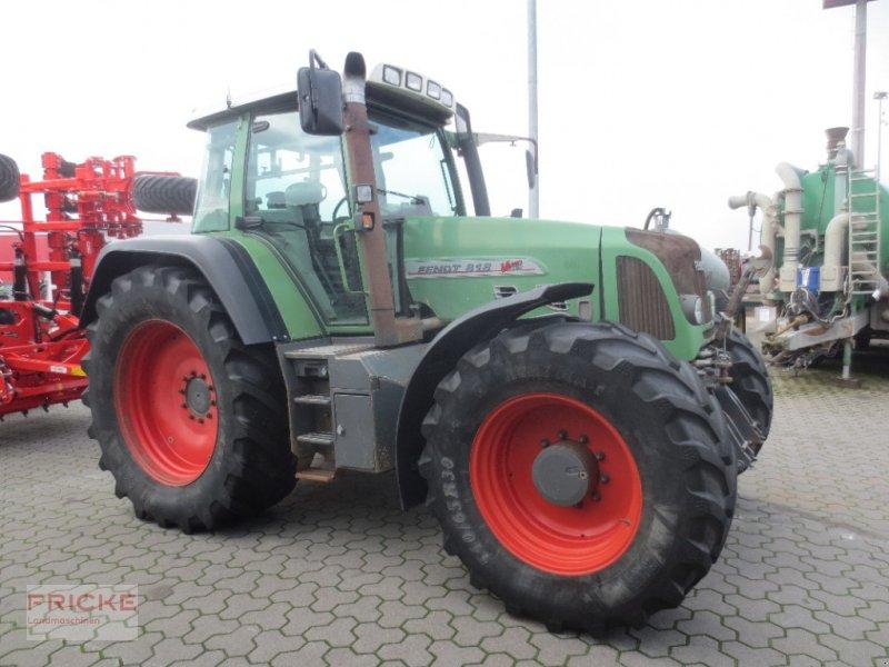 Traktor του τύπου Fendt 818 Vario TMS, Gebrauchtmaschine σε Bockel - Gyhum (Φωτογραφία 1)