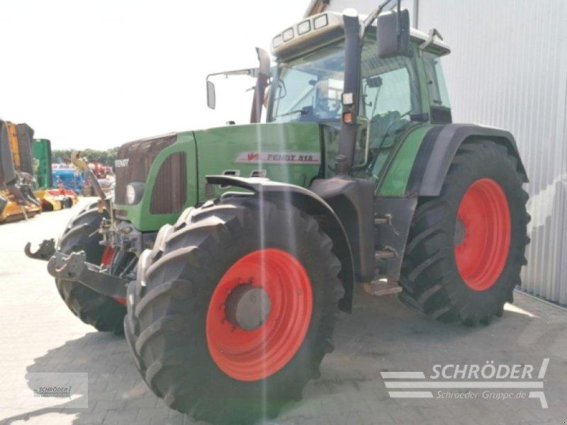 Traktor типа Fendt 818 Vario TMS, Gebrauchtmaschine в Wildeshausen (Фотография 3)