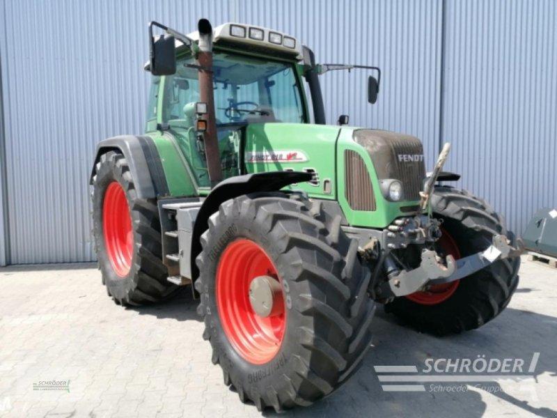 Traktor типа Fendt 818 Vario TMS, Gebrauchtmaschine в Wildeshausen (Фотография 1)