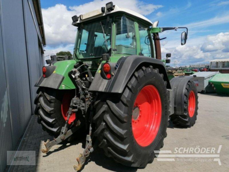 Traktor типа Fendt 818 Vario TMS, Gebrauchtmaschine в Wildeshausen (Фотография 2)