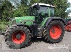 Traktor des Typs Fendt 818 Vario TMS in Langförden