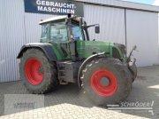 Traktor des Typs Fendt 818 Vario TMS, Gebrauchtmaschine in Ahlerstedt