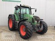 Fendt 818 Vario TMS Tractor
