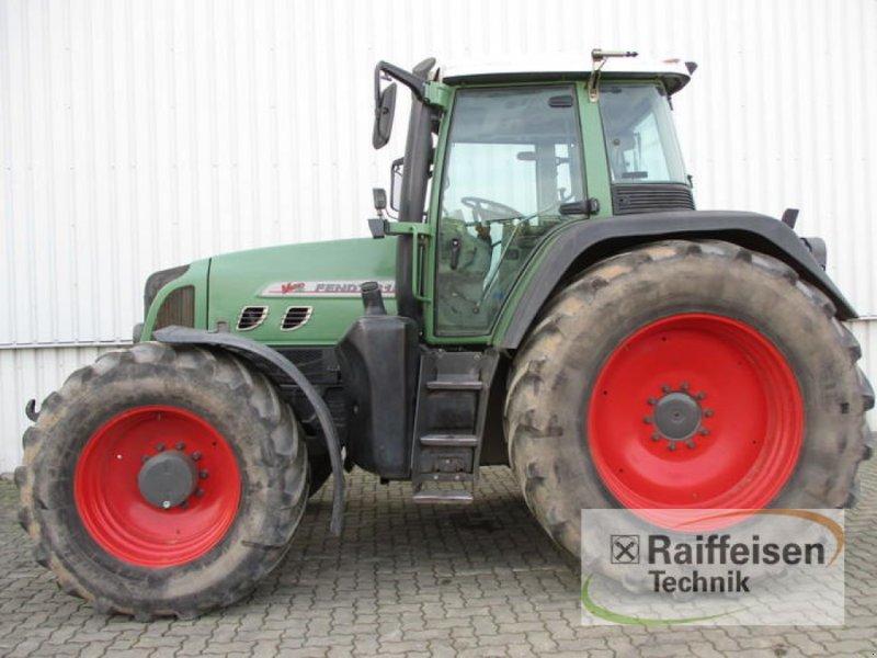 Traktor des Typs Fendt 818 Vario TMS, Gebrauchtmaschine in Holle (Bild 1)