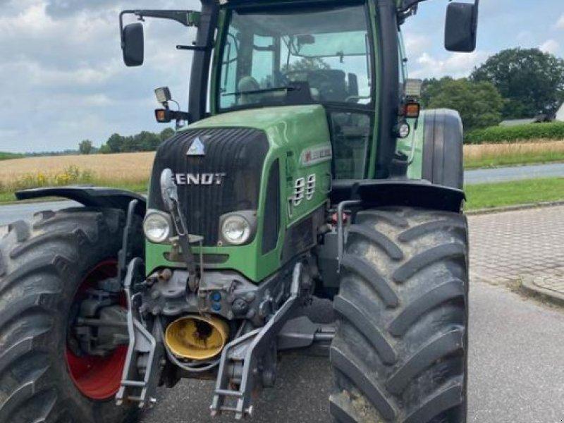 Traktor des Typs Fendt 818 VARIO TMS, Gebrauchtmaschine in Gyhum-Nartum (Bild 1)