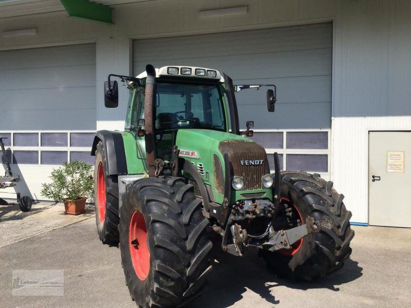 Traktor του τύπου Fendt 818 Vario TMS, Gebrauchtmaschine σε Weisskirchen (Φωτογραφία 1)