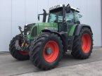Traktor des Typs Fendt 818 Vario TMS in Mühlhausen-Ehingen