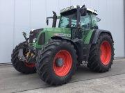 Traktor des Typs Fendt 818 Vario TMS, Gebrauchtmaschine in Mühlhausen-Ehingen